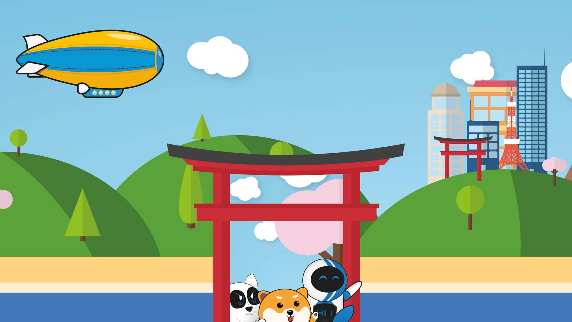Illustration & Logo 2017 - Sketchbook by Tsukimori - Featured