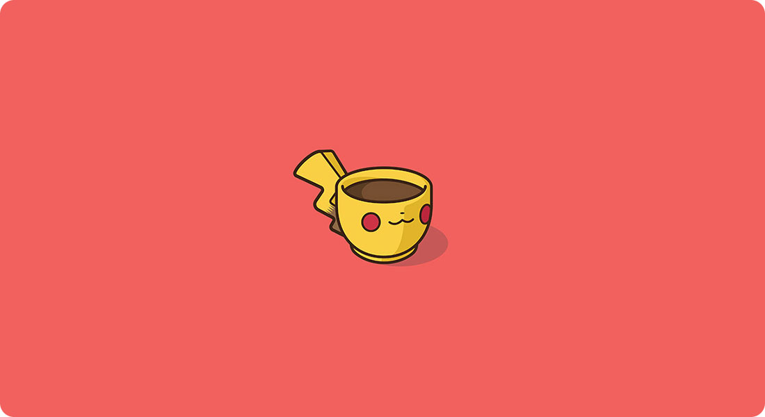 Your favorite pop culture characters in cup form. - Featured