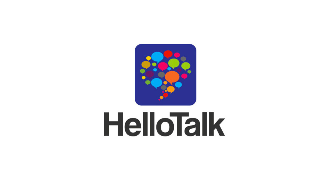 HelloTalk - Practicing easily a language ! - Featured