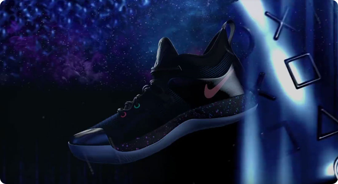 dba7a7b04a26 27 Jan Nike x Playstation – Limited edition sneakers